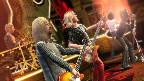 Image 8 for Guitar Hero: Aerosmith Bundle