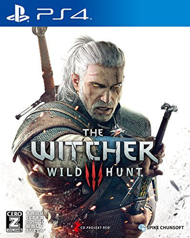 Image for The Witcher 3: Wild Hunt