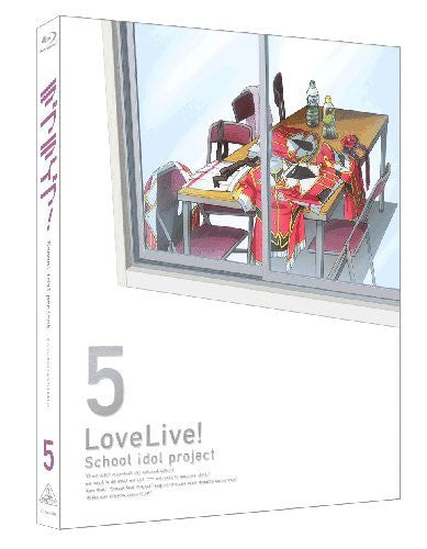 Image 4 for Love Live 5 [Blu-ray+CD Limited Edition]