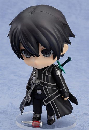 Image 6 for Sword Art Online - Kirito - Nendoroid #295 (Good Smile Company)