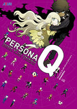 Thumbnail 9 for Persona Q: Shadow Of The Labyrinth Official Visual Material