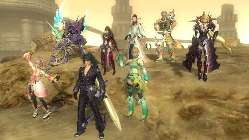 Image 4 for Phantasy Star Online 2 Special Package