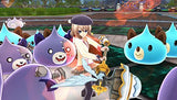 Thumbnail 28 for Geki Jigen Tag Blanc + Neptune Vs. Zombie Gundan [Limited Edition]