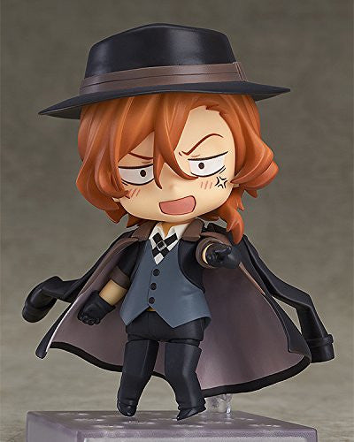 Image 4 for Bungou Stray Dogs - Nakahara Chuuya - Nendoroid #676 (Good Smile Company)