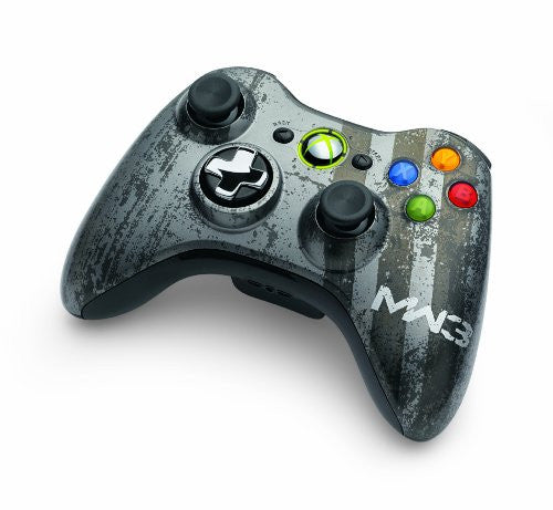 Image 1 for Call of Duty: Modern Warfare 3 Wireless Controller (Limited Edition)