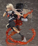 Thumbnail 6 for Kantai Collection ~Kan Colle~ - Yuudachi - 1/8 - Kai Ni (Good Smile Company)