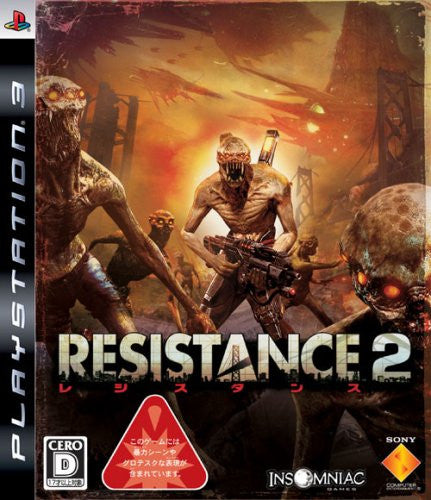 Image 1 for Resistance 2