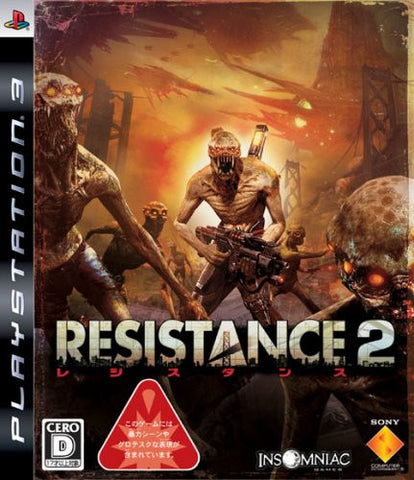 Image for Resistance 2