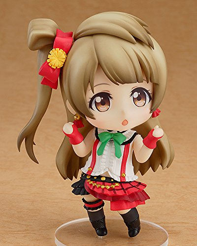 Image 5 for Love Live! School Idol Project - Minami Kotori - Nendoroid #458 (Good Smile Company)