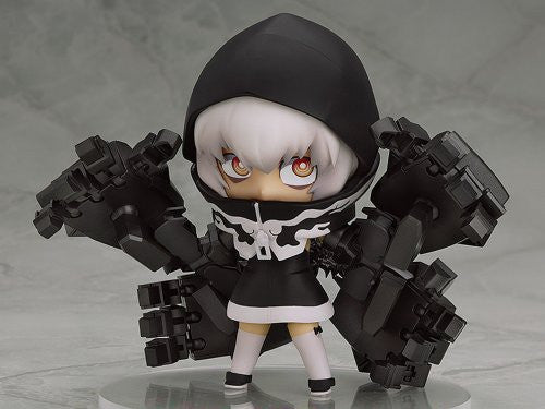 Image 7 for Black ★ Rock Shooter - Strength - Nendoroid #355 - TV Animation Ver. (Good Smile Company)
