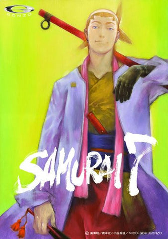 Image for Samurai 7 Vol.10 [Limited Edition]