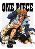 Thumbnail 1 for One Piece Log Collection - Arabasta [Limited Pressing]