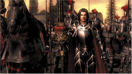Image 4 for Bladestorm: The Hundred Years' War (PlayStation3 the Best)