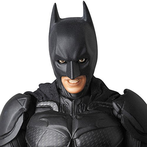 Image 8 for The Dark Knight Rises - Batman - Mafex #7 - Ver.2.0 (Medicom Toy)