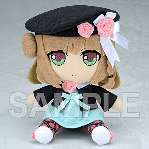 Image 1 for Amnesia - Heroine - Amnesia Plush Series (Gift)