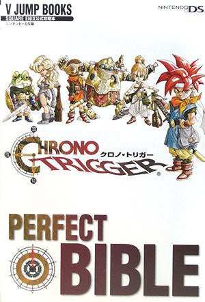 Image 1 for Chrono Trigger Perfect Bible