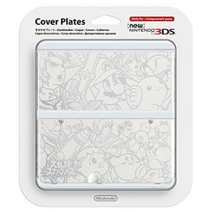Smash Bros Cover Plate No. 039