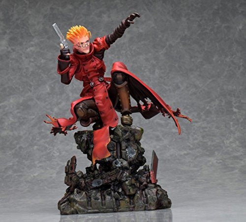 Image 9 for Trigun: Badlands Rumble - Vash the Stampede - 1/6 - Attack Ver. (Fullcock)