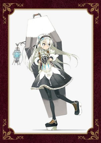 Image 2 for Hitsugi No Chaika Vol.1