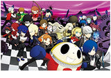 Thumbnail 5 for Persona Q: Shadow Of The Labyrinth Official Visual Material