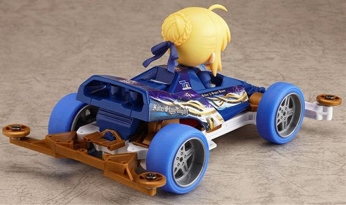 Image 3 for Fate/Stay Night - GOOD SMILE Racing - Saber - Nendoroid Petit - Racing 2012 (Good Smile Company)