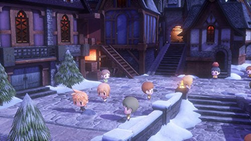 Image 3 for World of Final Fantasy