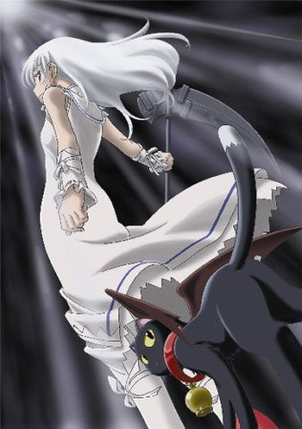 Shinigami no Ballad 02