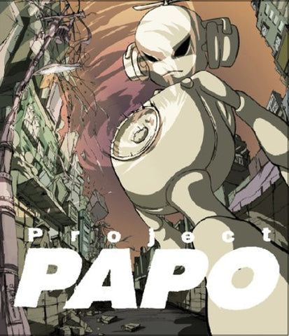 Image for Project Papo
