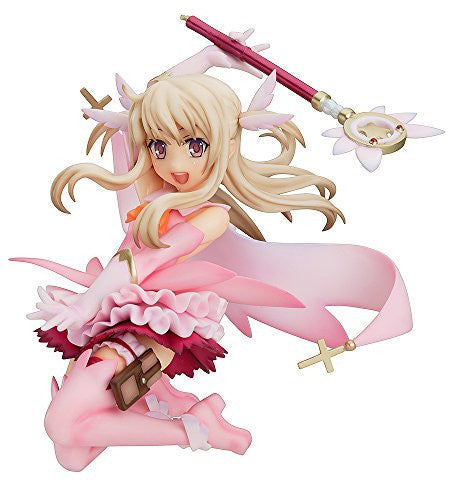 Image 1 for Fate/kaleid liner PRISMA☆ILLYA - Magical Ruby - Prisma Illya - 1/8 - Anime ver. (Phat Company)