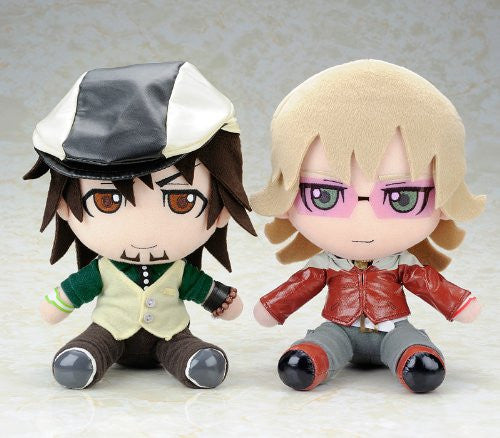 Image 8 for Tiger & Bunny - Barnaby Brooks Jr. - ALTAiR (Alter, Gift)