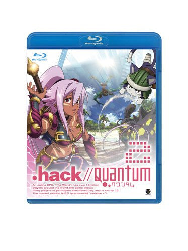 Image 2 for .hack//Quantum 2