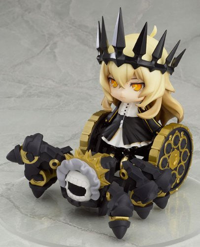 Image 4 for Black ★ Rock Shooter - Chariot - Nendoroid #315 - TV Animation ver. (Good Smile Company)