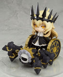 Thumbnail 4 for Black ★ Rock Shooter - Chariot - Nendoroid #315 - TV Animation ver. (Good Smile Company)