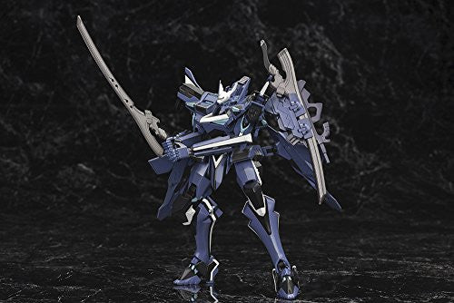 Image 6 for Muv-Luv Alternative Total Eclipse - Shiranui Nigata - Shiranui Nigata Type-2 Phase3 Unit 2 - 1/144 - Takamura Yui Custom (Kotobukiya)