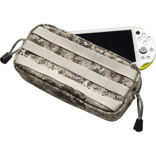 Image 4 for Assault Pouch for PS Vita (ACU Duck)