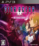 Star Ocean: The Last Hope International - 1