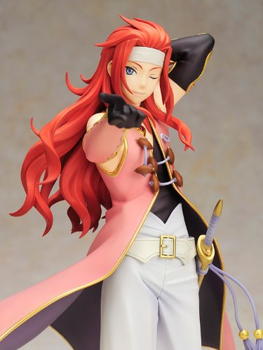 Image 7 for Tales of Symphonia - Zelos Wilder - ALTAiR - 1/8 (Alter)