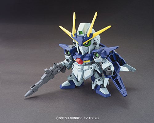 Image 1 for Gundam Build Fighters Try - LGZ-91 Lightning Gundam - SD Gundam BB Senshi #398 (Bandai)