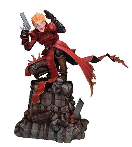 Image 1 for Trigun: Badlands Rumble - Vash the Stampede - 1/6 - Hold-Up Ver.
