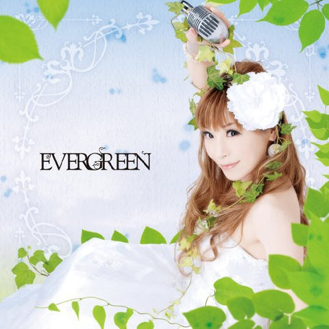 Image for EVERGREEN