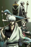Thumbnail 1 for Gintama' Encho Sen 02 [DVD+CD Limited Edition]