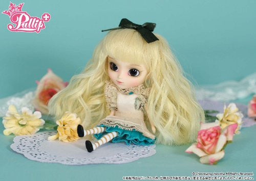 Image 2 for Pullip (Line) - Little Pullip - Romantic Alice - 1/9 - Romantic Alice Series (Groove)