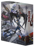 Thumbnail 3 for Kamen Rider Ryuki Blu-ray Box Vol.1