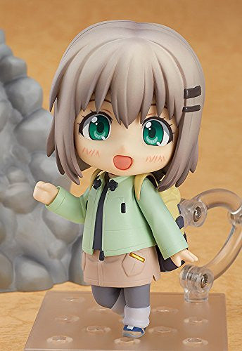 Image 2 for Yama no Susume - Yukimura Aoi - Nendoroid #470 (Good Smile Company)