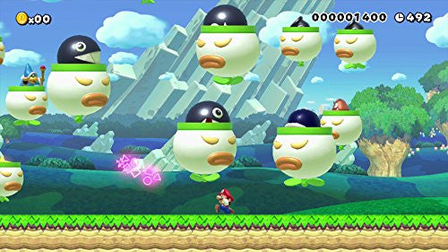 Image 2 for Super Mario Maker