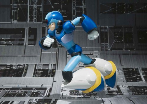 Image 7 for Rockman X - D-Arts - Full Armor (Bandai)