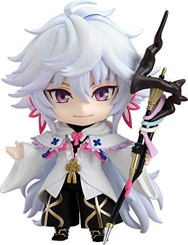 Fate/Grand Order - Merlin - Nendoroid #970 - Caster (Orange Rouge)