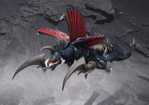 Image 5 for Gojira Final Wars - Gigan - S.H.MonsterArts - Final Wars ver. (Bandai)