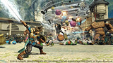 Dragon Quest Heroes: Anryu to Sekaiju no Jou - 2