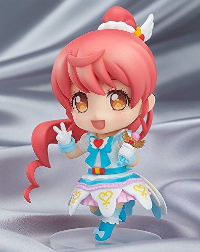 Image 4 for PriPara - Shiratama Mikan - Nendoroid Co-de - Silky Heart Cyalume Co-de (Good Smile Company)